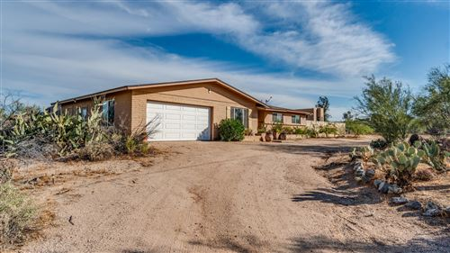 Photo of 5332 E SEVEN PALMS Drive, Cave Creek, AZ 85331 (MLS # 6026047)