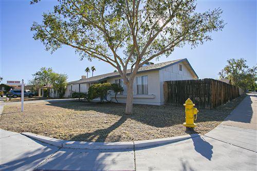 Photo of 5125 W CORTEZ Street, Glendale, AZ 85304 (MLS # 6165047)