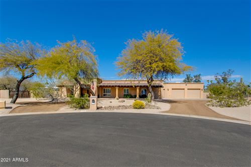 Photo of 10024 N 61ST Place, Paradise Valley, AZ 85253 (MLS # 6201047)