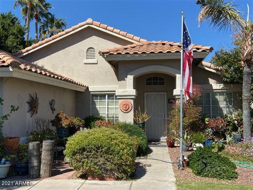 Photo of 7230 W TINA Lane, Glendale, AZ 85310 (MLS # 6220047)