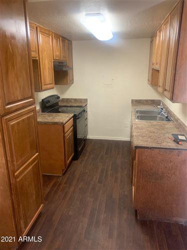 Photo of 1819 N 40TH Street #F3, Phoenix, AZ 85008 (MLS # 6236047)