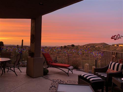 Photo of 14850 E GRANDVIEW Drive #141, Fountain Hills, AZ 85268 (MLS # 6254047)
