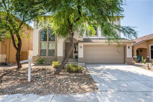 Tiny photo for 18208 N JAMESON Drive, Maricopa, AZ 85138 (MLS # 6270047)