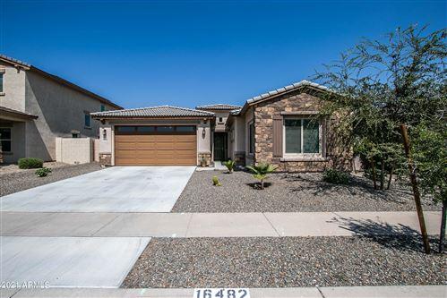 Photo of 16482 W LARIAT Lane, Surprise, AZ 85387 (MLS # 6295047)