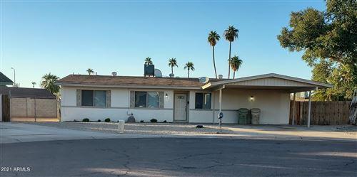 Photo of 9006 N 52nd Drive, Glendale, AZ 85302 (MLS # 6309047)