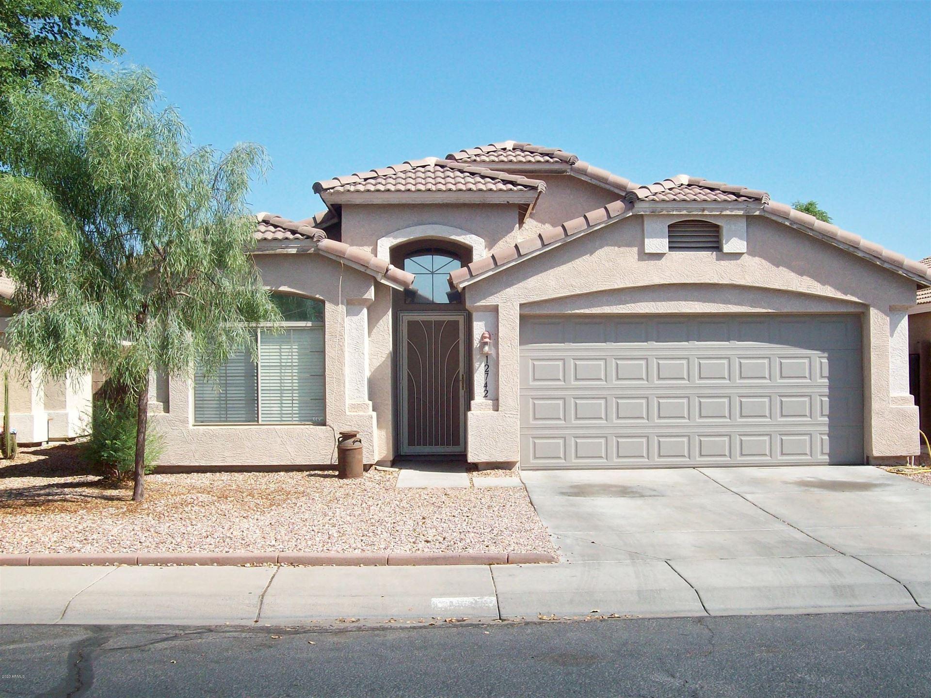12742 W WILLOW Avenue, El Mirage, AZ 85335 - MLS#: 6125047
