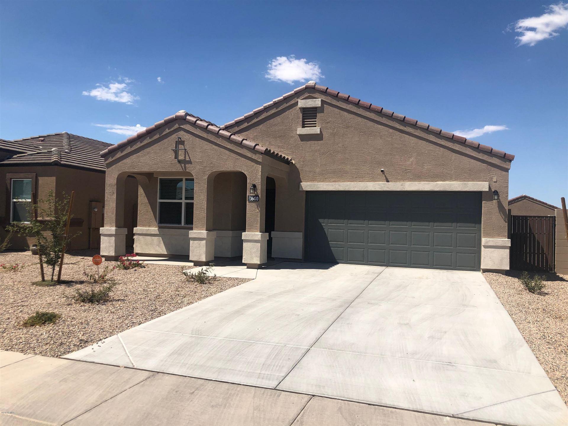 36071 W Madrid Avenue, Maricopa, AZ 85138 - MLS#: 6132047