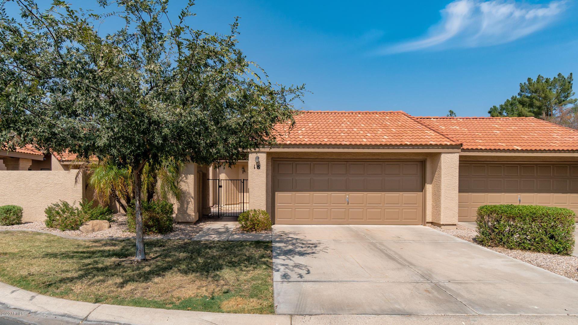 945 N PASADENA -- #18, Mesa, AZ 85201 - MLS#: 6137047