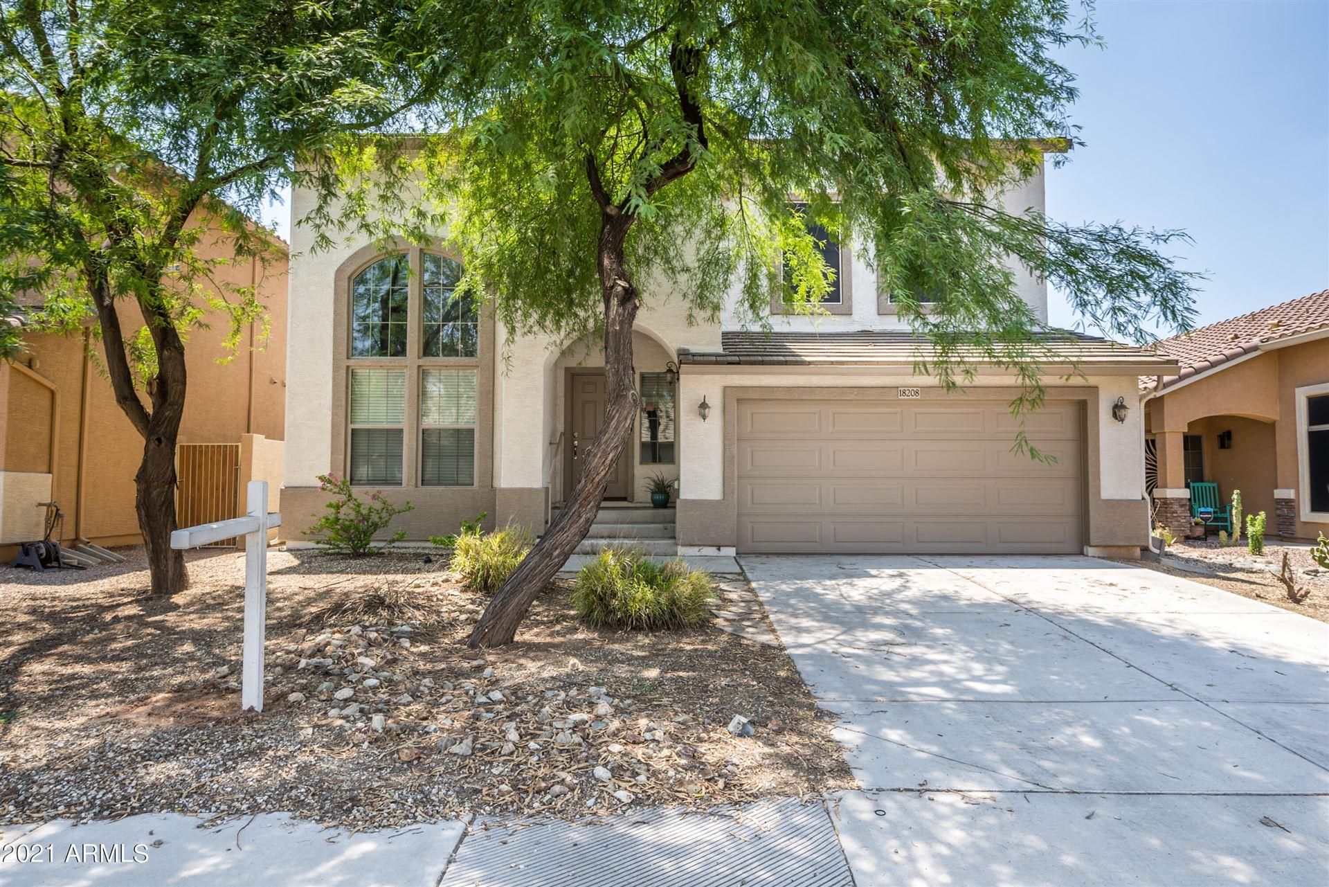 Photo for 18208 N JAMESON Drive, Maricopa, AZ 85138 (MLS # 6270047)