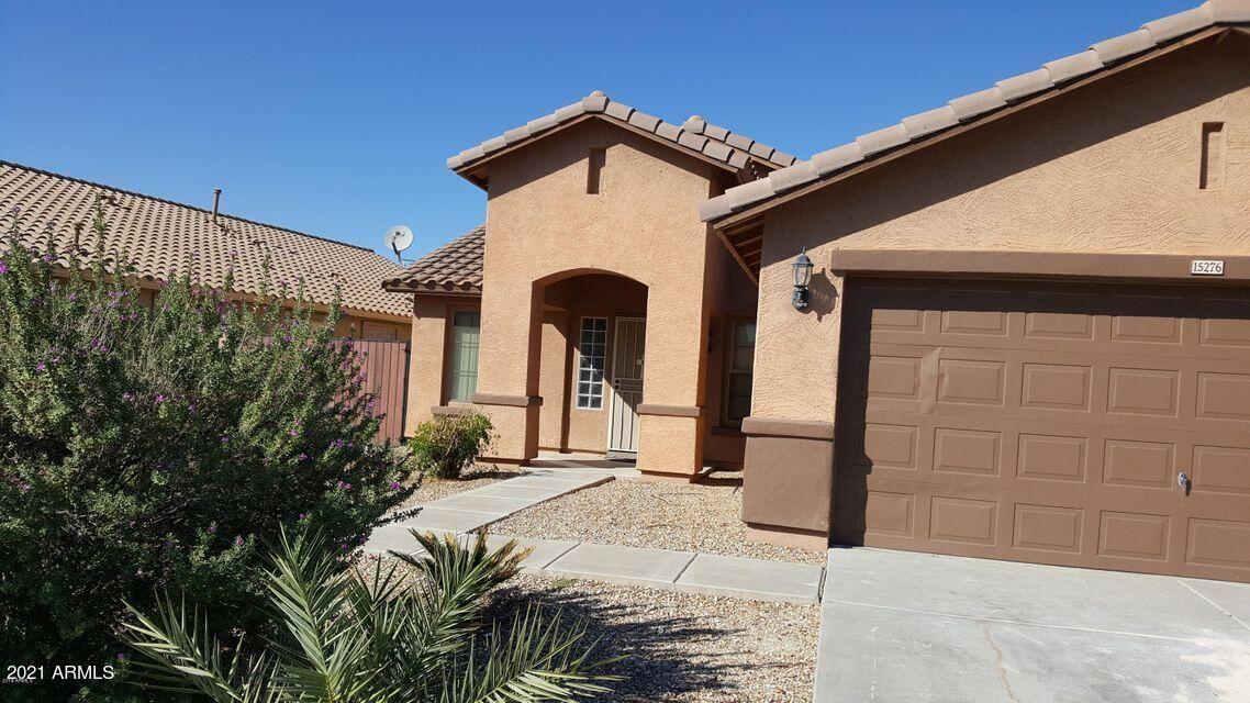 Photo of 15276 W TASHA Drive, Surprise, AZ 85374 (MLS # 6301047)