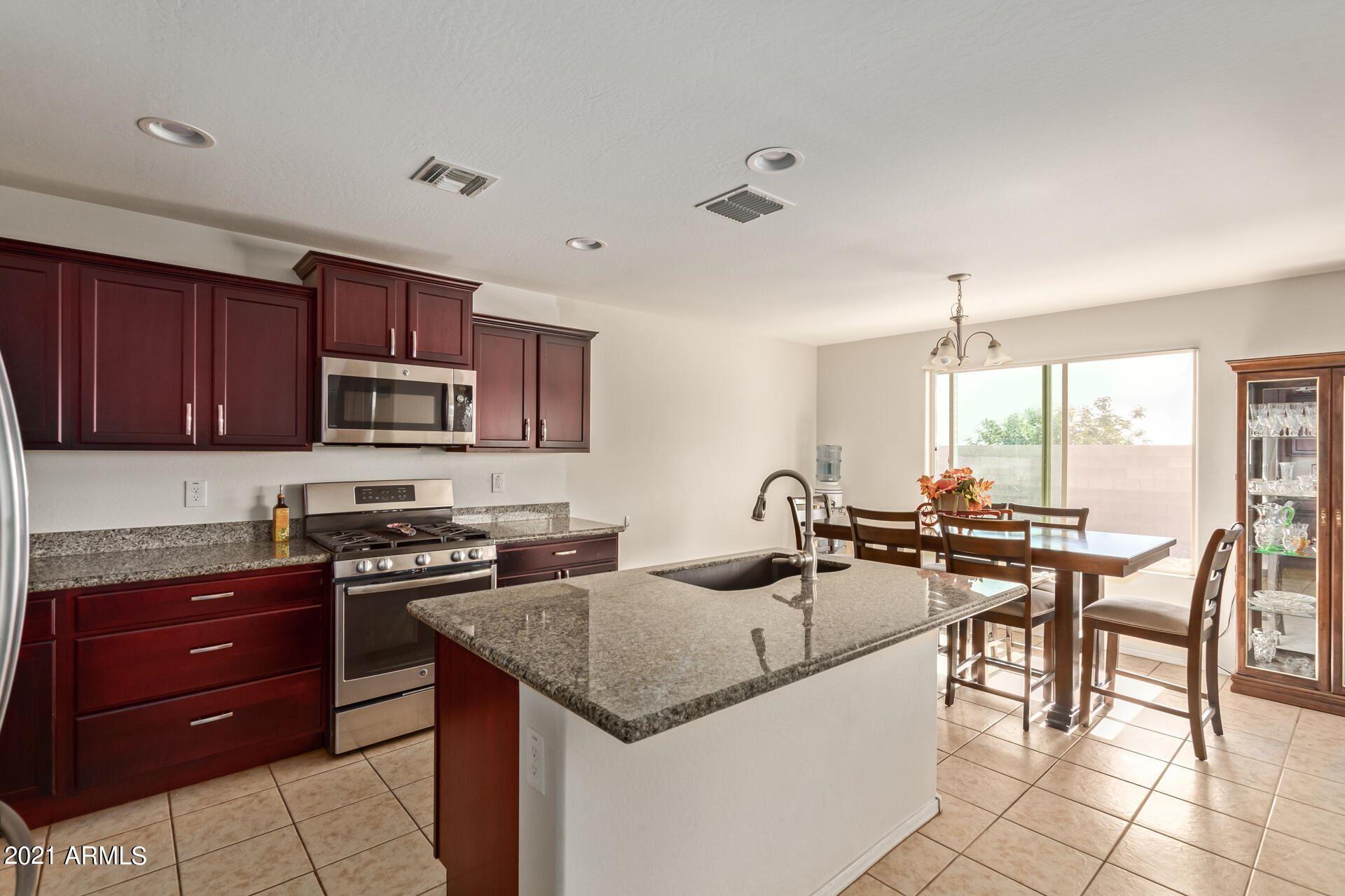 Photo of 18563 W PUEBLO Avenue, Goodyear, AZ 85338 (MLS # 6307047)