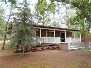 Photo of 3737 BLACKSMITH Trail, Pinetop, AZ 85935 (MLS # 5953048)