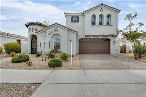 Photo of 22219 E CHERRYWOOD Drive, Queen Creek, AZ 85142 (MLS # 6060048)