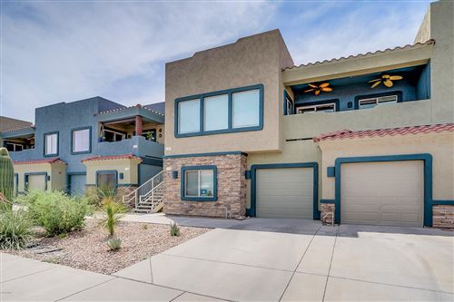 Photo of 16525 E AVE OF THE FOUNTAINS -- #217, Fountain Hills, AZ 85268 (MLS # 6079048)