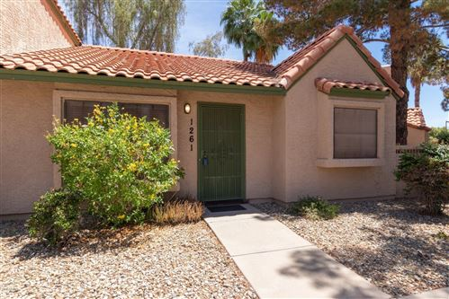 Photo of 4901 E KELTON Lane #1261, Scottsdale, AZ 85254 (MLS # 6082048)
