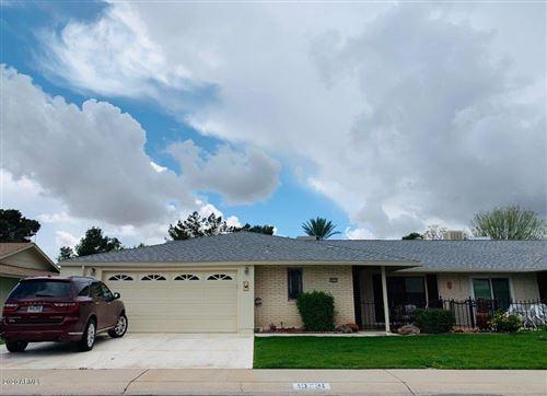 Photo of 10731 W VENTURI Drive, Sun City, AZ 85351 (MLS # 6120048)