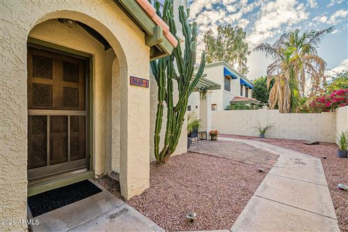 Photo of 8630 S 51ST Street #1, Phoenix, AZ 85044 (MLS # 6185048)