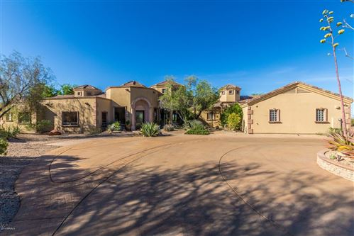 Photo of 9701 E HAPPY VALLEY Road #30, Scottsdale, AZ 85255 (MLS # 6248048)