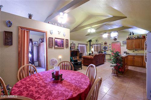 Tiny photo for 50745 W VENTADA Road, Maricopa, AZ 85139 (MLS # 6256048)