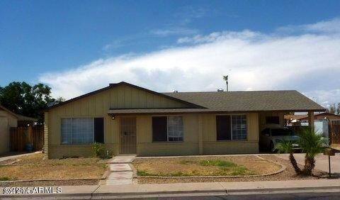 Photo of 730 E GLADE Avenue, Mesa, AZ 85204 (MLS # 6297048)