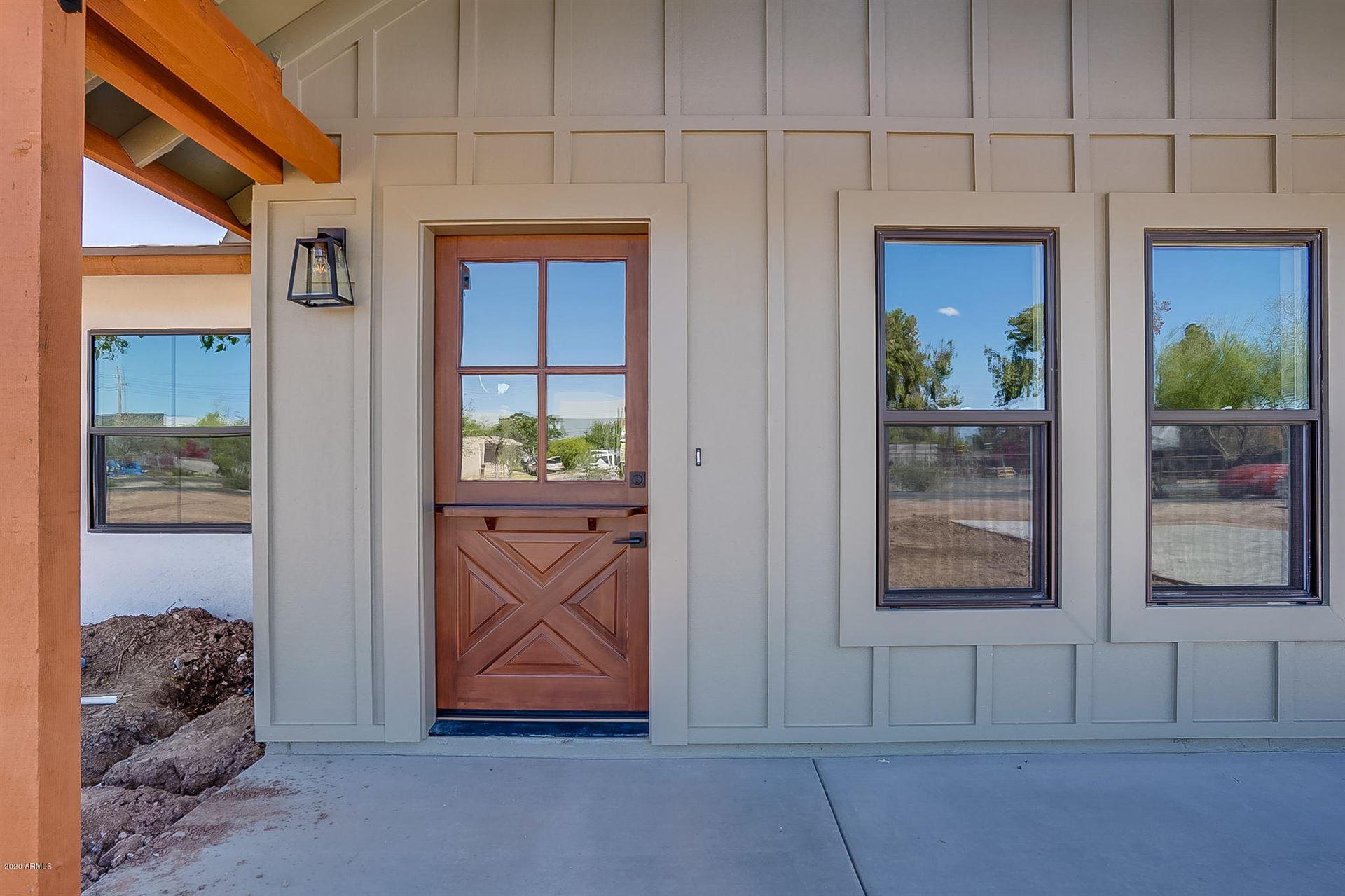 373 E TREMAINE Drive, Chandler, AZ 85225 - #: 6064048