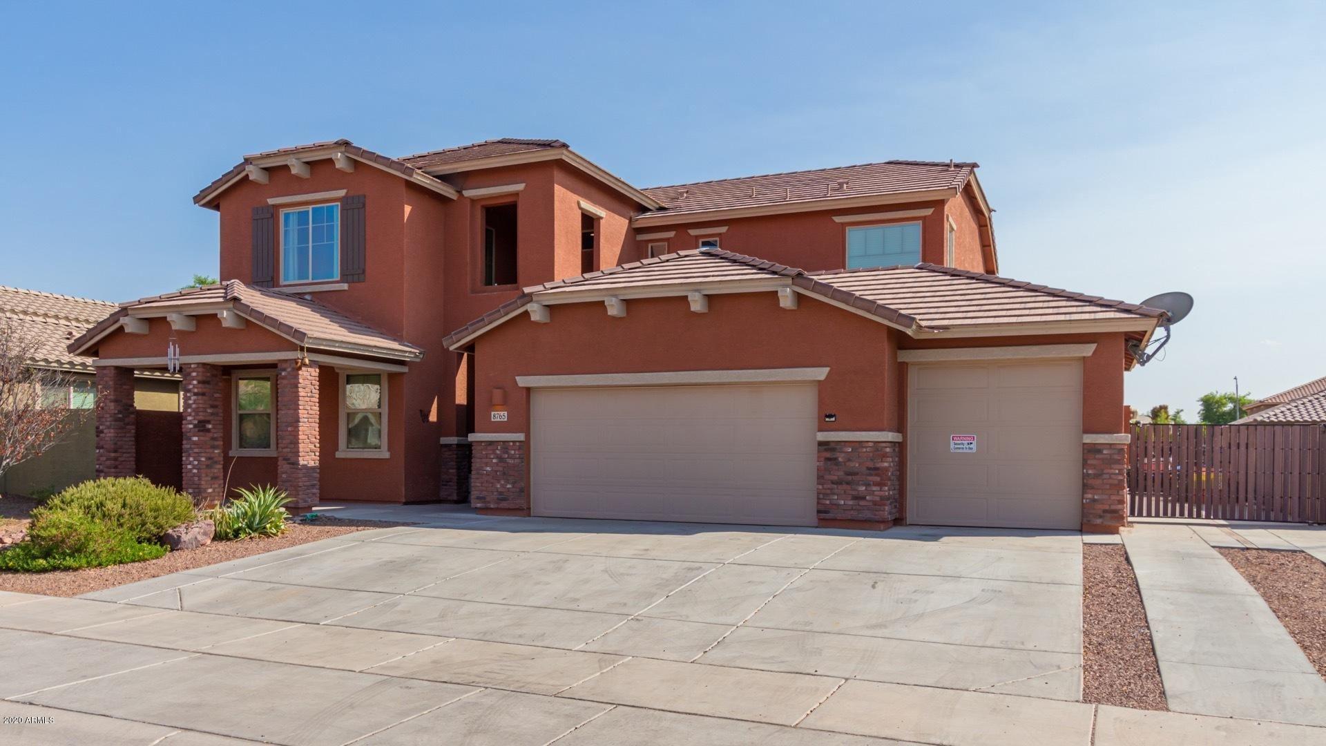 8765 W PEPPERTREE Lane, Glendale, AZ 85305 - MLS#: 6133048