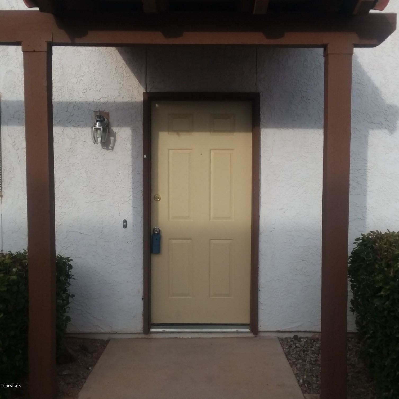 4202 AVENIDA PALERMO -- #A, Sierra Vista, AZ 85635 - #: 6161048