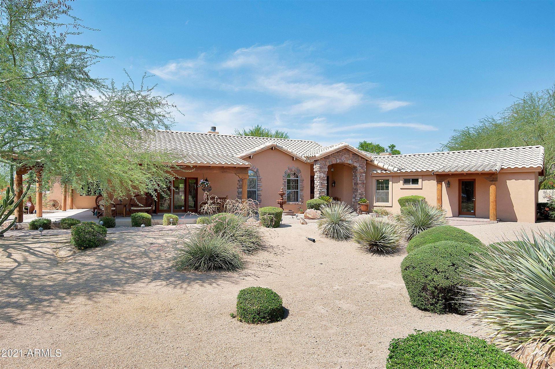 6430 W PINNACLE PEAK Road, Glendale, AZ 85310 - MLS#: 6196048