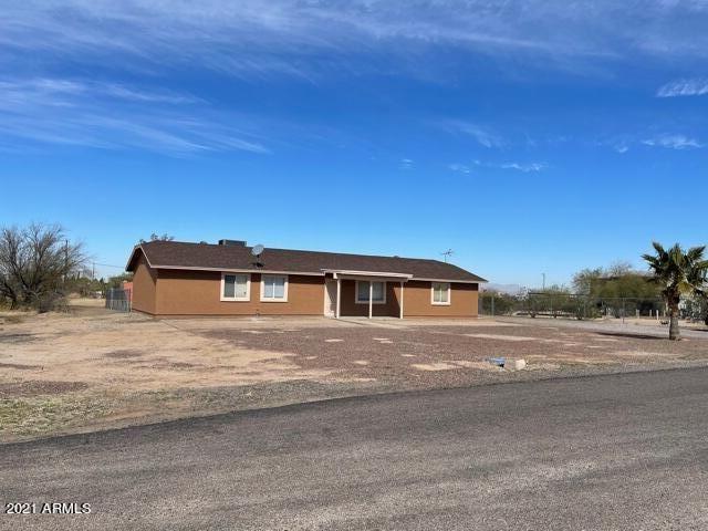 Photo of 20205 W MOCCASIN Trail, Buckeye, AZ 85326 (MLS # 6200048)