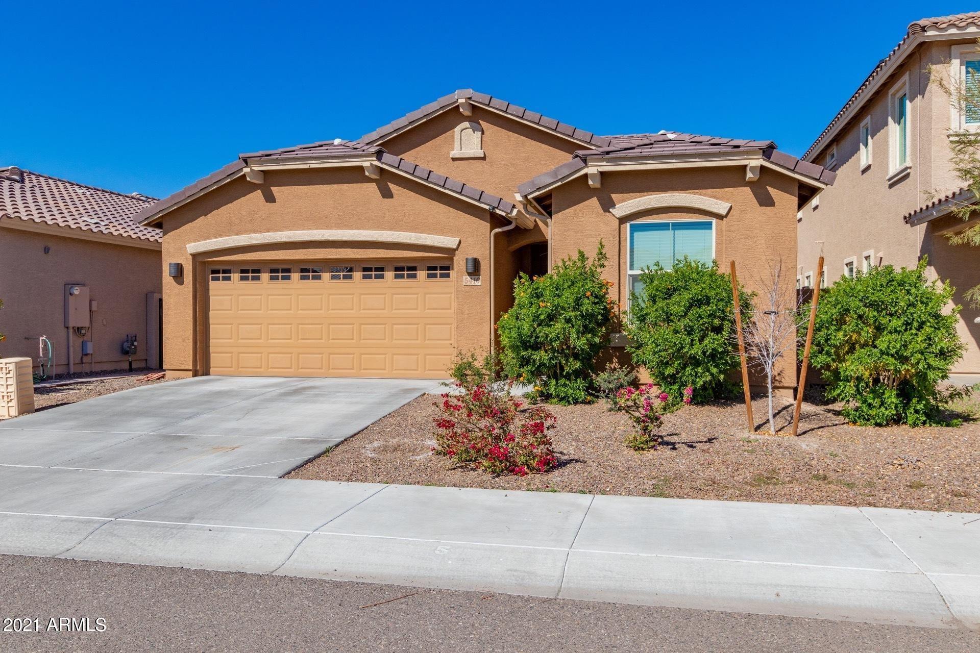 5410 W HACKAMORE Drive, Phoenix, AZ 85083 - MLS#: 6201048