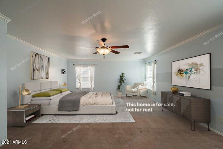 Photo of 3587 E SIERRITA Road, San Tan Valley, AZ 85143 (MLS # 6203048)