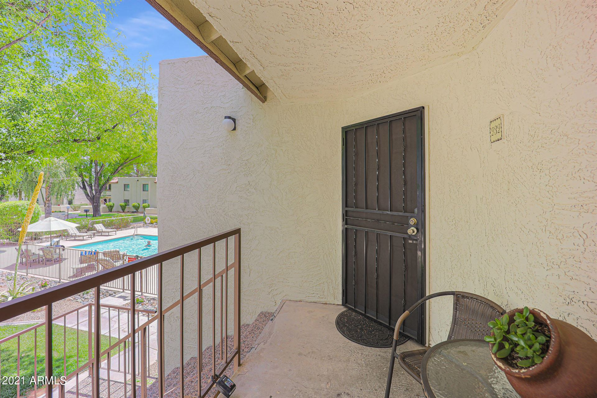 Photo of 10444 N 69TH Street #232, Paradise Valley, AZ 85253 (MLS # 6229048)