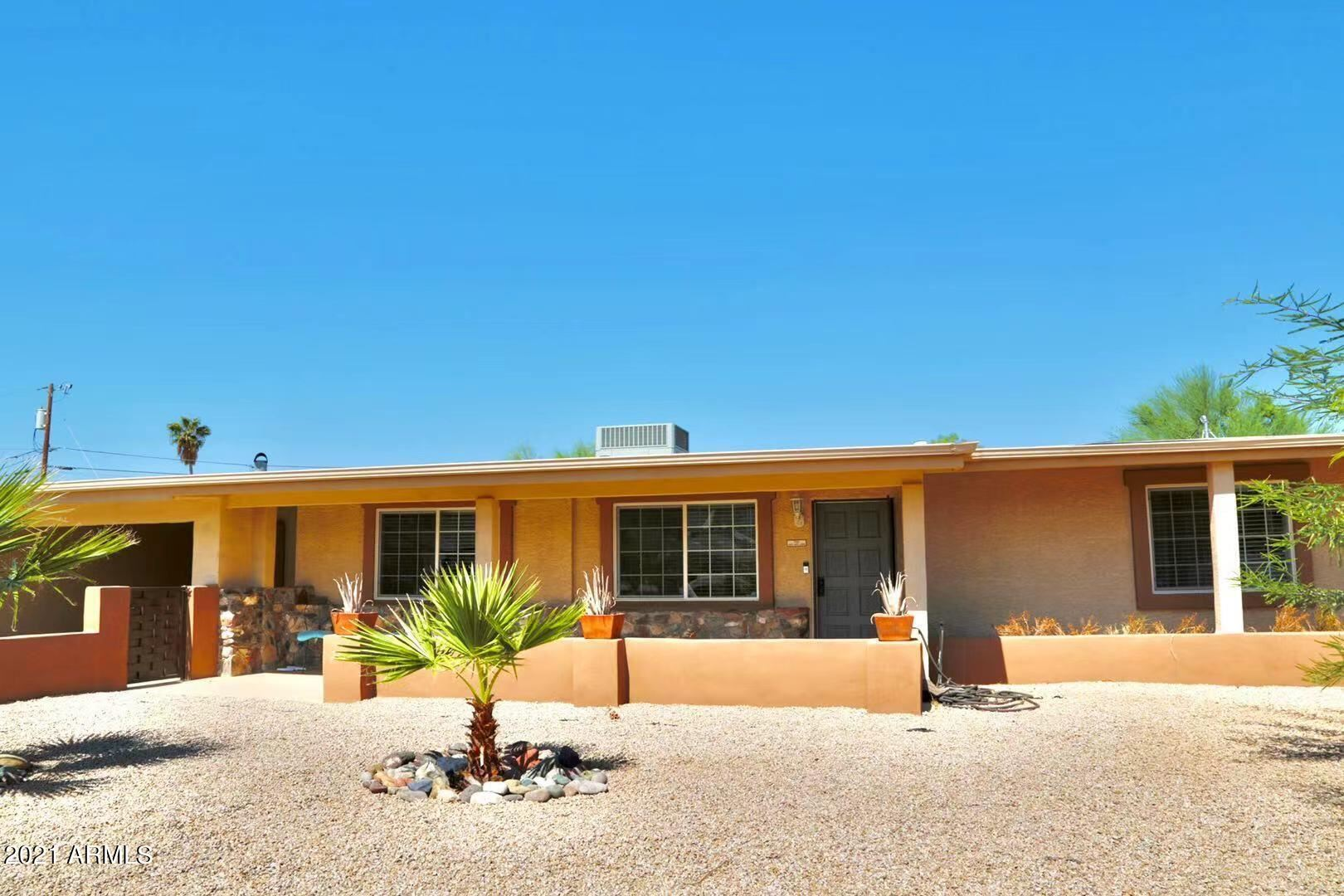 1702 E AIRE LIBRE Avenue E, Phoenix, AZ 85022 - MLS#: 6298048