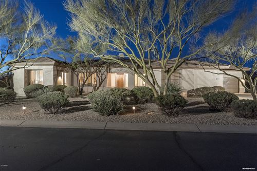 Photo of 11448 E FOUR PEAKS Drive, Scottsdale, AZ 85262 (MLS # 6011049)