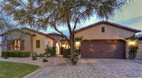 Photo of 3078 S PRIMROSE Court, Gold Canyon, AZ 85118 (MLS # 6058049)