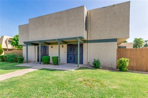 Photo of 5919 W TOWNLEY Avenue, Glendale, AZ 85302 (MLS # 6134049)