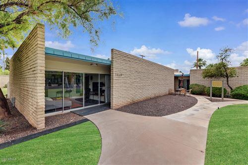 Photo of 3629 E TURNEY Avenue, Phoenix, AZ 85018 (MLS # 6151049)