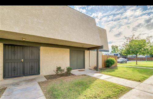Photo of 6064 W GOLDEN Lane, Glendale, AZ 85302 (MLS # 6167049)