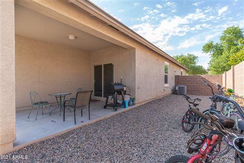Tiny photo for 42573 W Sussex Road, Maricopa, AZ 85138 (MLS # 6258049)