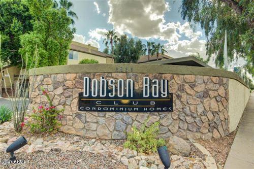 Photo of 1331 W BASELINE Road #212, Mesa, AZ 85202 (MLS # 6308049)