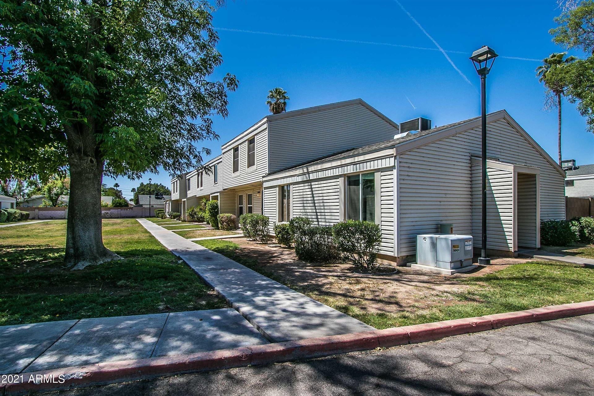 Photo of 6615 S MCALLISTER Avenue, Tempe, AZ 85283 (MLS # 6232049)