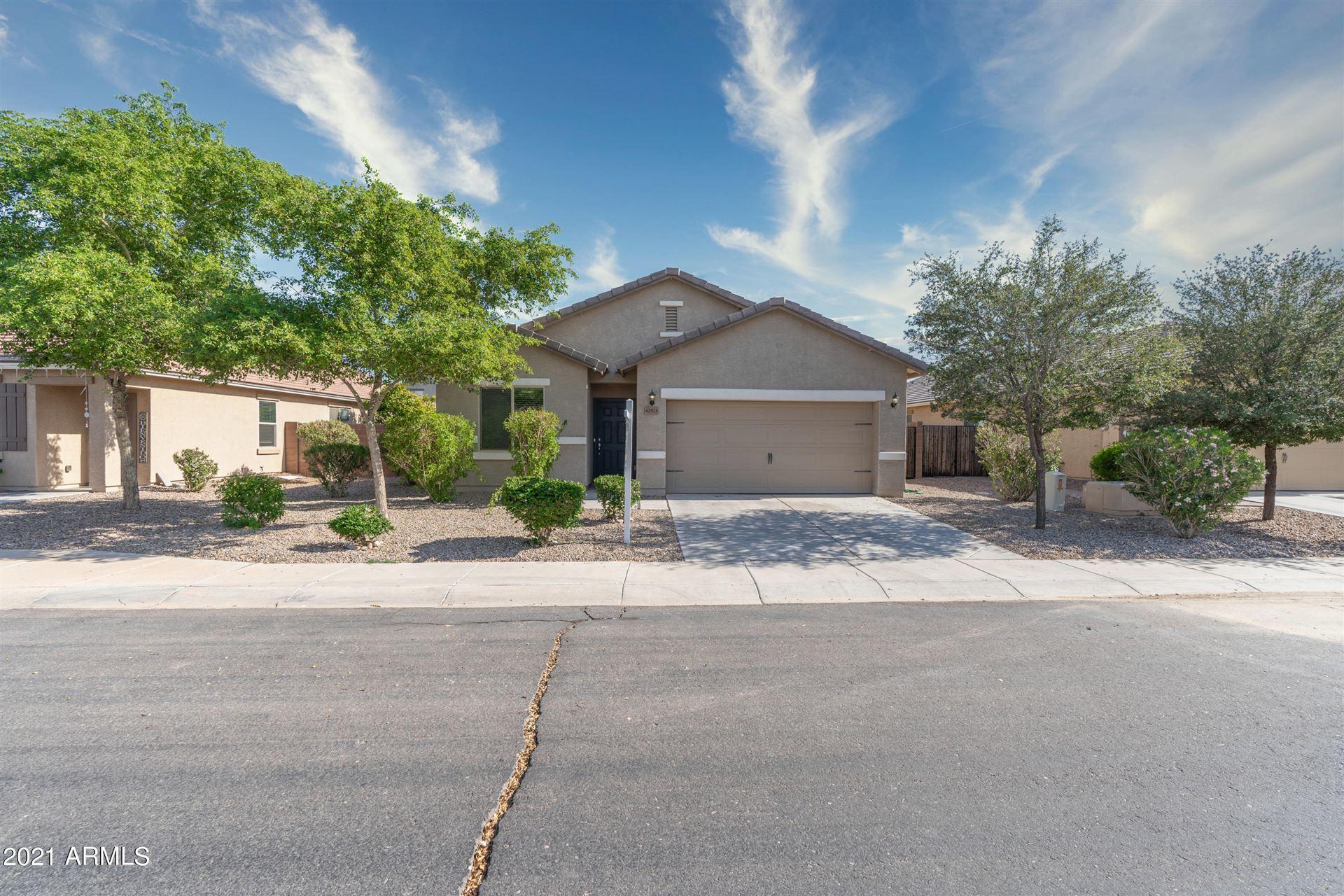 Photo for 42573 W Sussex Road, Maricopa, AZ 85138 (MLS # 6258049)