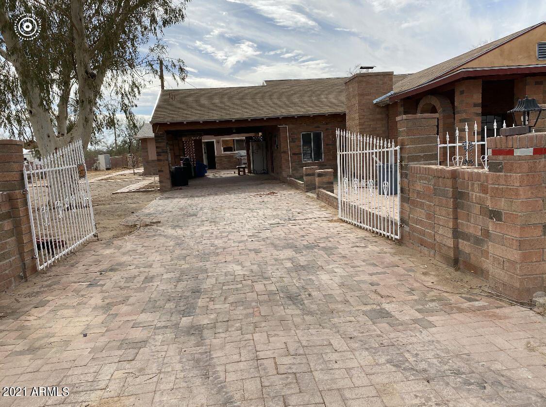 Photo for 55865 W MILLER Road, Maricopa, AZ 85139 (MLS # 6263049)