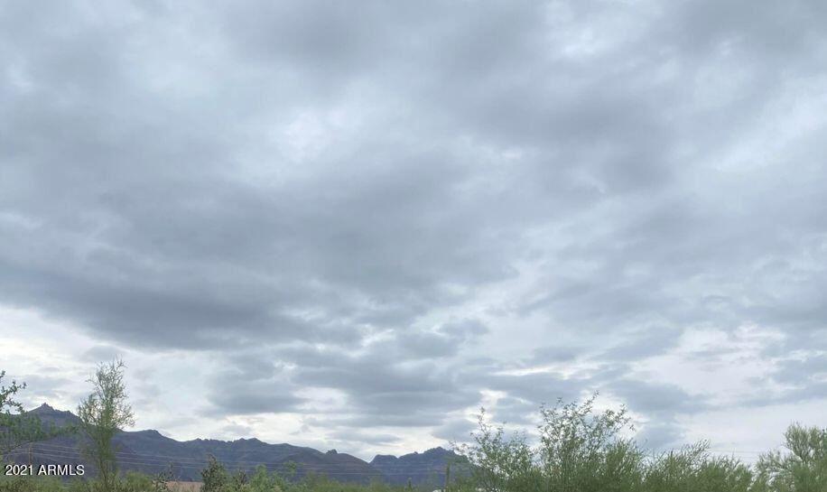 Photo of 622 S CAMINO SAGUARO --, Apache Junction, AZ 85119 (MLS # 6306049)