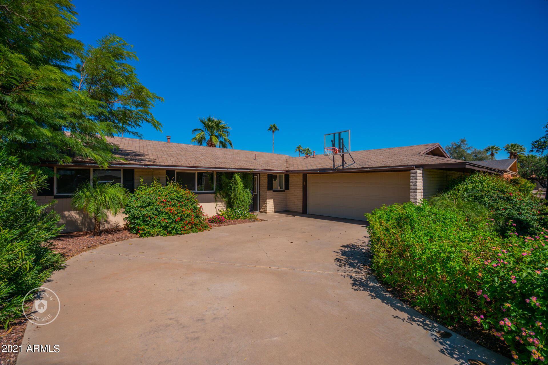 Photo of 506 E SAGEBRUSH Street, Litchfield Park, AZ 85340 (MLS # 6309049)