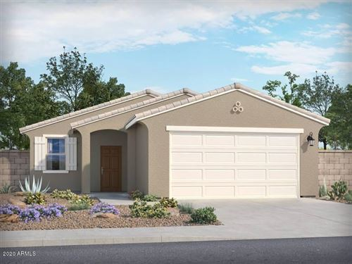 Photo of 18517 W GOLDEN Lane, Waddell, AZ 85355 (MLS # 6061050)