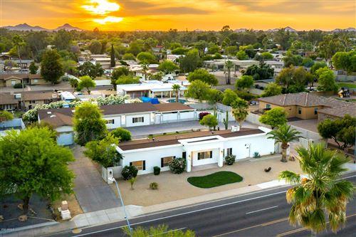 Photo of 13050 N 64TH Street, Scottsdale, AZ 85254 (MLS # 6087050)