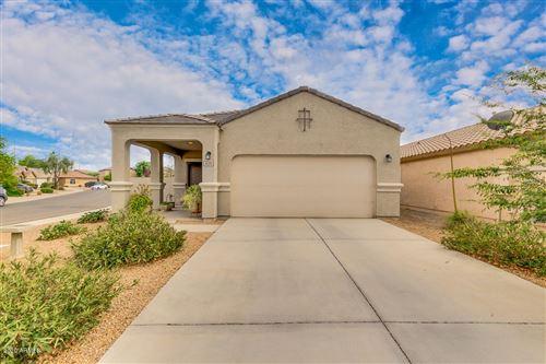Photo of 41391 W NOVAK Lane, Maricopa, AZ 85138 (MLS # 6108050)