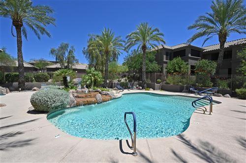 Photo of 11680 E SAHUARO Drive #1029, Scottsdale, AZ 85259 (MLS # 6114050)
