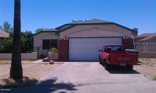 Photo of 6729 W State Avenue, Glendale, AZ 85303 (MLS # 6138050)